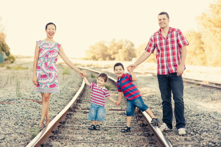 The Seah Family-2