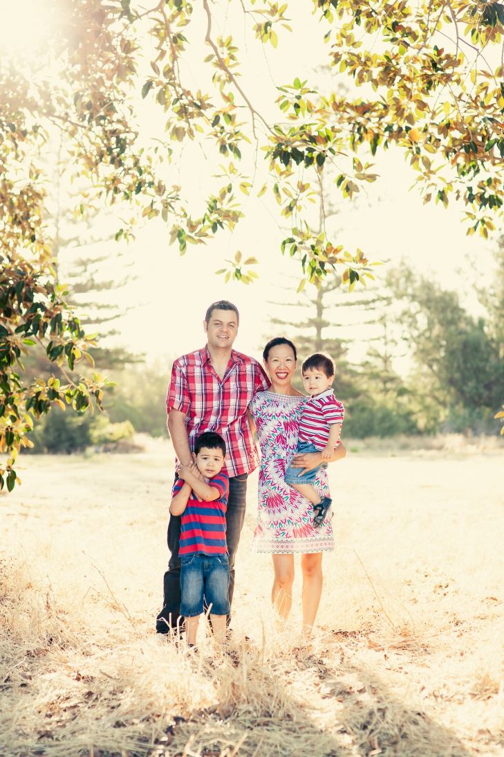 The Seah Family-3